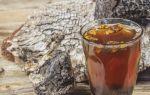Как пить Чагу